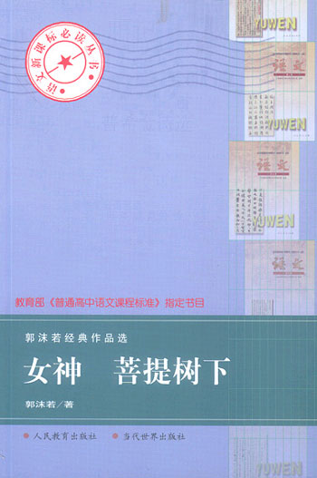 女神菩提树下—语文新课标必读丛书